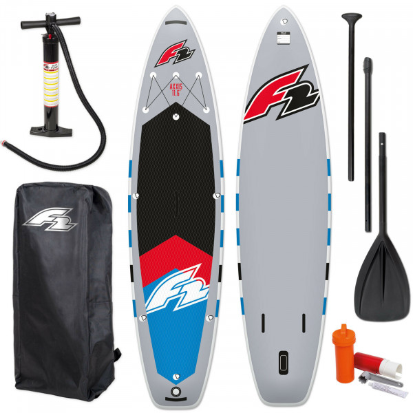 F2 SUP Axxis - Grey
