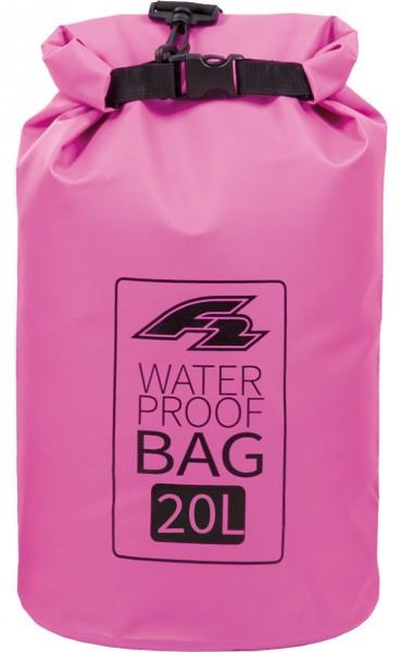 Lagoon Dry Bag Pink