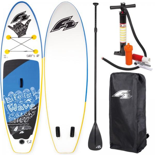 F2 | Surf's Up Kids | 2020