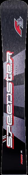 F2 | Snowboard - Speedster Proto SL | 2019