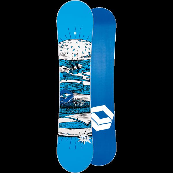 FTWO - Snowboard - TNT Kids | 2019