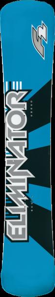 F2 - Snowboard - Eliminator WC TX Carbon / Kevlar - 2019