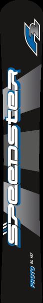 F2 | Snowboard - Speedster Proto SL | 2020