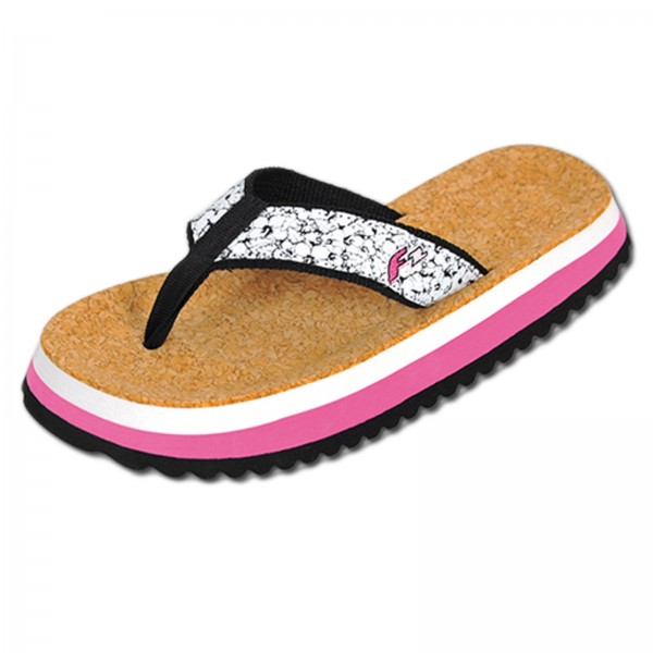F2 BEACHSLIPPER PINK