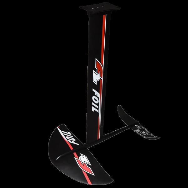 F2 Kite Foil Set - Mast 91 cm - Alu Carbon 2022