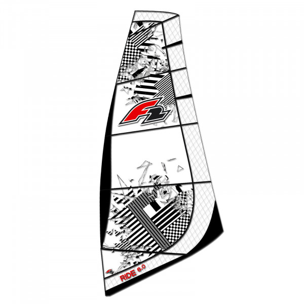 F2 Ride - Segel