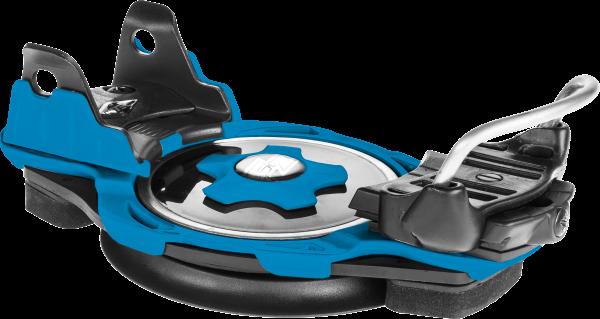 F2 - Binding - Intec Titanflex - blue - 2019