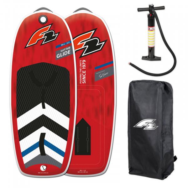 F2 Glide Surf Air Wingfoil Board
