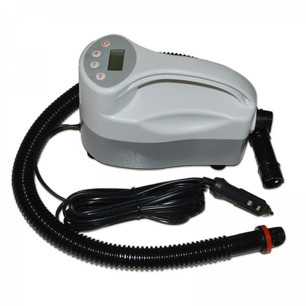 F2 SUP PUMP ELECTRIC