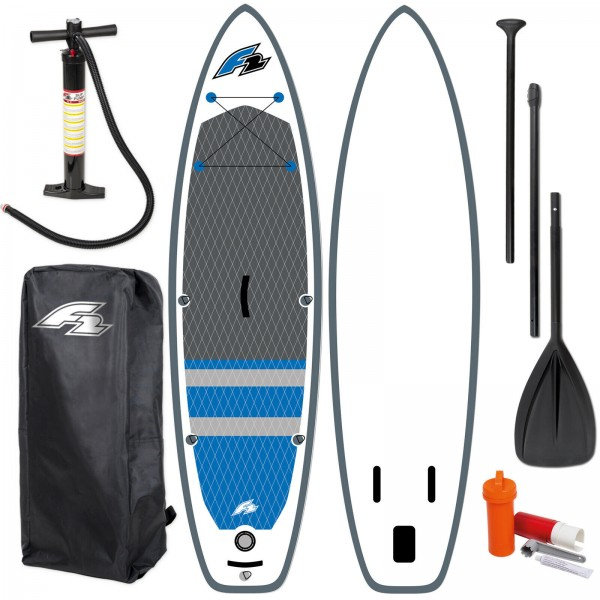 F2 SUP AXXIS 2020