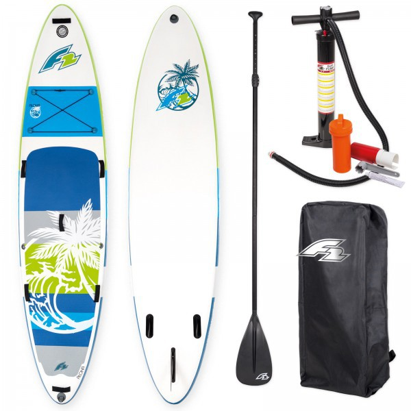 F2 Aloha Premium SUP Stand Up Paddle Board