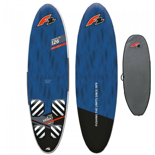 F2 Vegas LTD 146 - 2022 ~ Messeboard