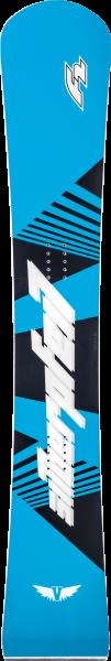 F2 - Snowboard - Vantage Silberpfeil - 2019