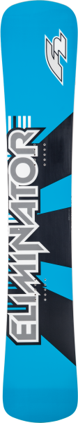 F2 - Snowboard - Eliminator - 2019