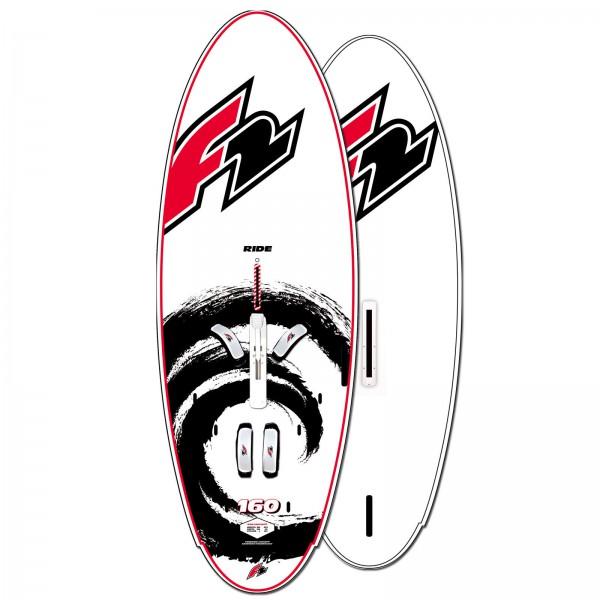 F2 | Ride Softdeck