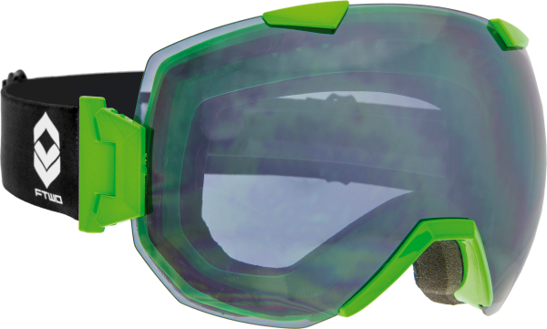 FTWO - Goggle T-Ride | 2019