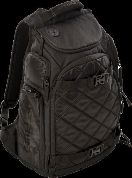 FTWO | Sabotage Bag | 2020