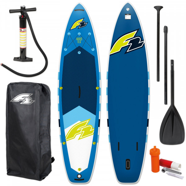 F2 SUP Axxis - Blue
