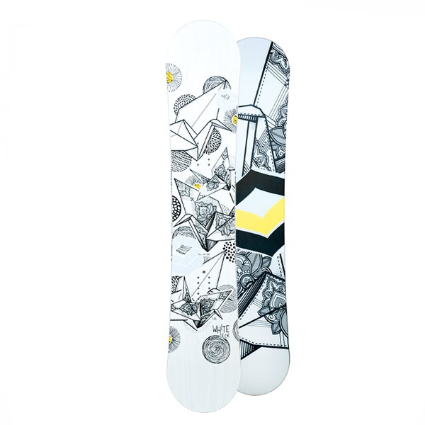 FTWO Whitedeck Wood