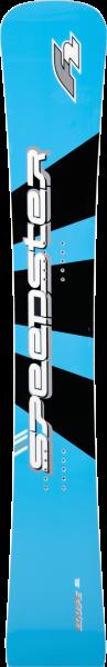 F2 - Snowboard - Speedster SL Equipe TX Carbon - 2019