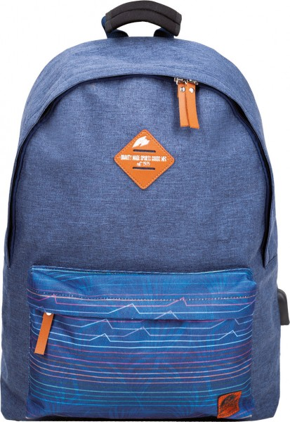 Crossroad Backpack