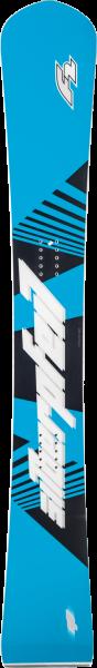 F2 - Snowboard - Silberpfeil - 2019