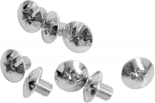 F2 Insert screws Alu disc / M6 x 7,5 mm
