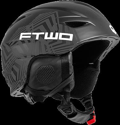 FTWO - Helmet - TNT | 2019