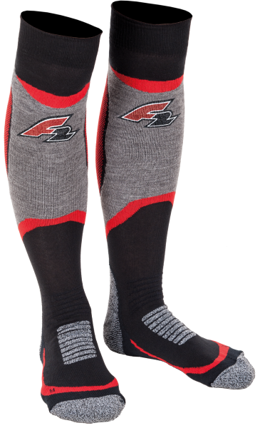 F2 | Speedster Socks | 2020
