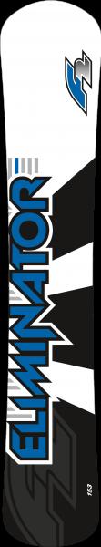F2 | Snowboard - Eliminator | 2020