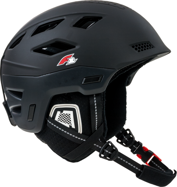 F2 | Helmet - Worldcup  black | 2020
